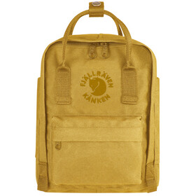 Fjällräven Re-Kånken Mini Zaino Bambino, sunflower yellow